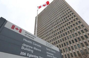 Aurora Cannabis receives Health Canada Licensing