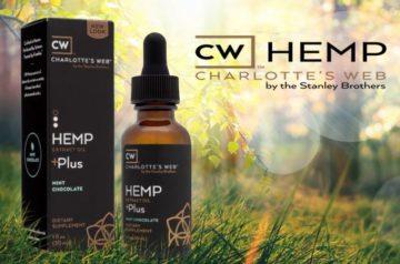 Charlotte's Web adds pharma veteran as new COO