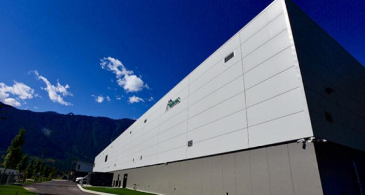 Aurora Cannabis finalizes Whistler acquisition