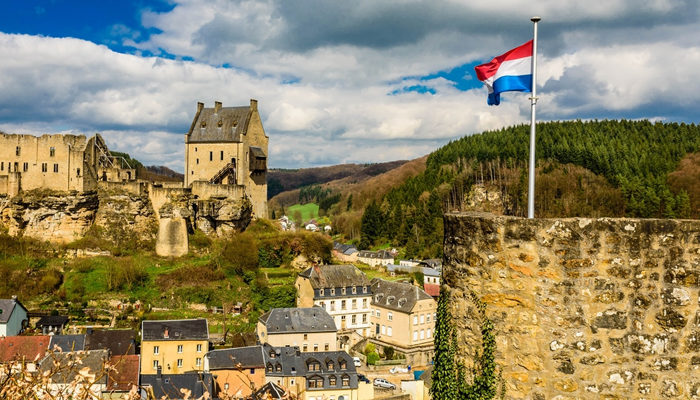 Aurora Cannabis renews exclusive supply deal with Luxembourg
