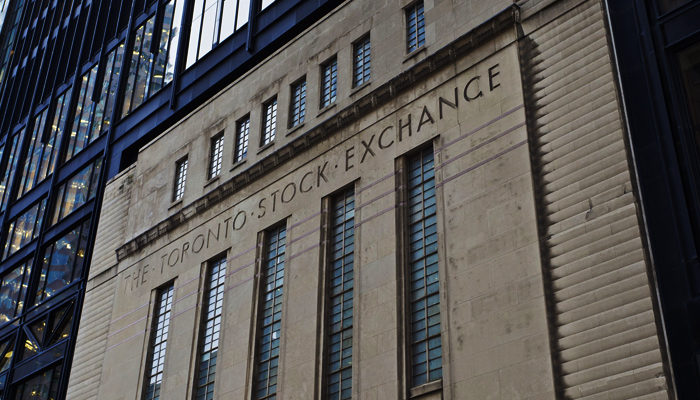 Charlotte's Web goes live on the TSX exchange