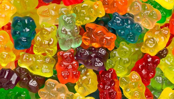 Charlotte's Web begins distribution of CBD gummies