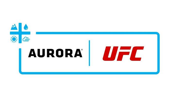 Update on Aurora Cannabis/UFC deal