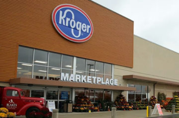 Charlotte's Web products already hitting Kroger shelves