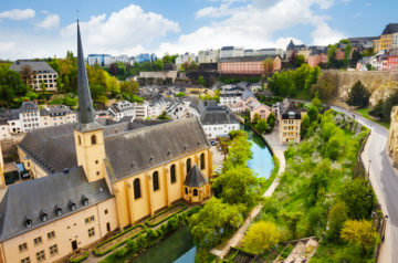 Aurora Cannabis poised to explode in Europe after Luxembourg announcement