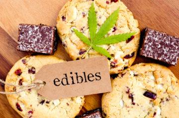 Aurora Cannabis getting ready for a huge edibles market
