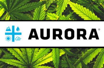 Aurora Cannabis drops hints at its NextGen cannabis products