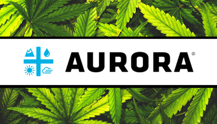 Aurora Cannabis drops hints at its NextGen cannabis products