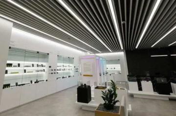 Aurora Cannabis to launch cannabis shop today