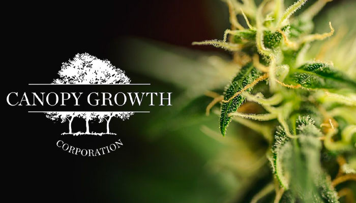 Canopy Growth enters new partnership with the NBA's Brooklyn Nets