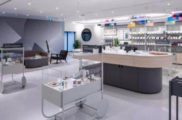 Canopy Growth unveils new Tokyo Smoke dispensary
