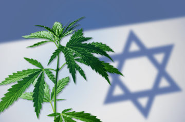 Canopy Growth to export medical cannabis to Israel
