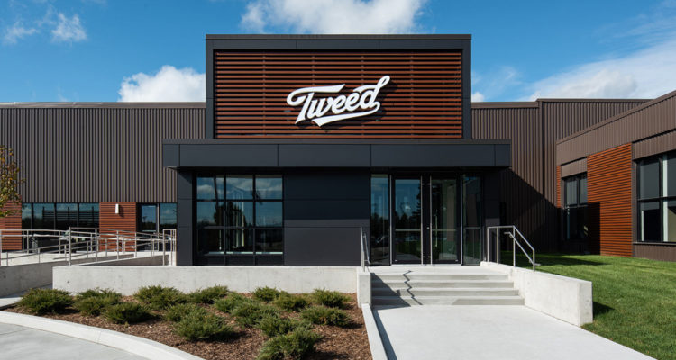 Canopy Growth's Tweed Collective helps build communities