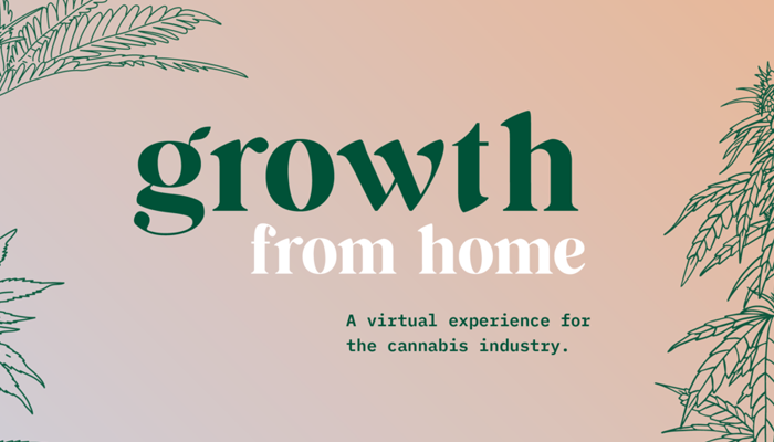 Canopy Rivers to participate in upcoming Growth From Home cannabis event