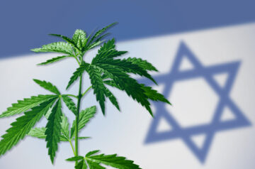 Aurora Cannabis enters new medical supply agreement in Israel