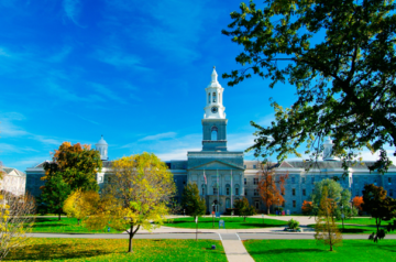 Charlotte's Web Holdings teams up with New York university on CBD program
