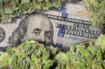 KushCo provides financial update, beats revenue expectations