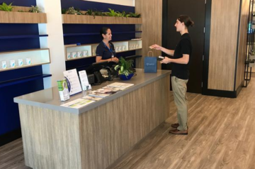 Liberty Health Sciences opens another cannabis dispensary in Florida