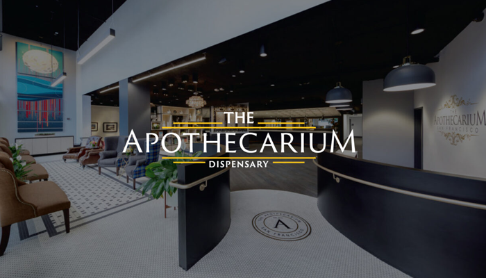 TerrAscend is rising to the top with The Apothecarium dispensaries