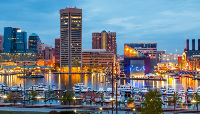 TerrAscend launches in Maryland with new acquisition