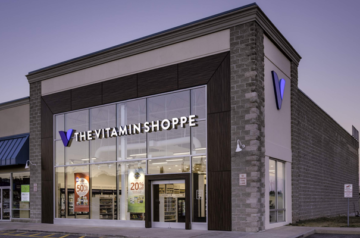 Canopy Growth announces new partnership with The Vitamin Shoppe