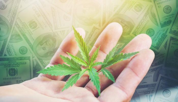 Aurora Cannabis launches fund-raising effort to reduce debt