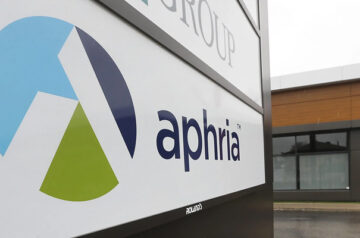 Aphria subsidiary adds major market to its portfolio