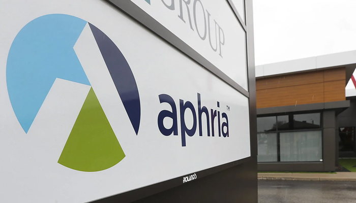 Aphria subsidiary adds major market to its portfolio