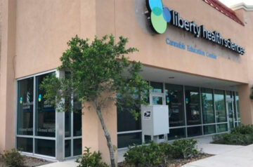 Liberty Health Sciences' latest financial update shows mixed results