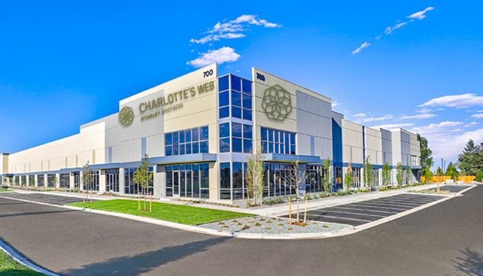 Charlotte's Web Holdings wins trademark infringement case