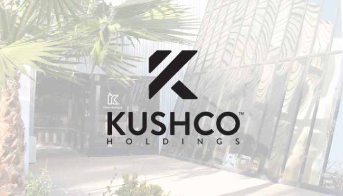 KushCo adds working capital as it pays off debt