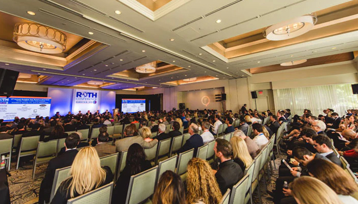KushCo to participate in upcoming 33rd annual ROTH Conference