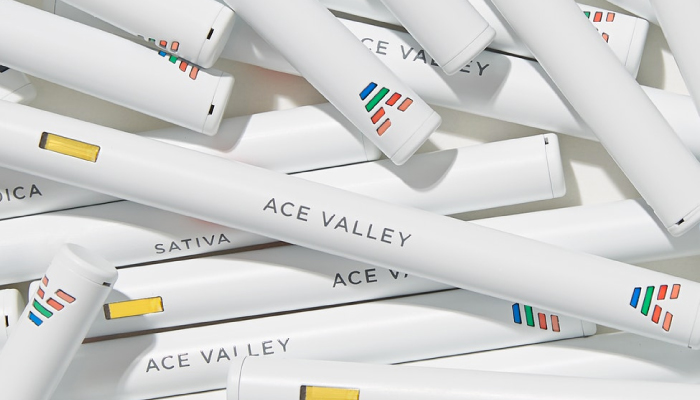 Ace Valley is now part of the Canopy Growth family following successful acquisition