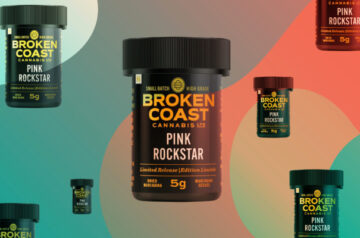 Aphria-linked Broken Coast is now into cannabis concentrates as it introduces new product line