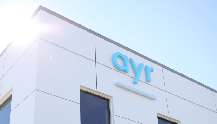 Ayr Wellness brings Origyn concentrates to Florida