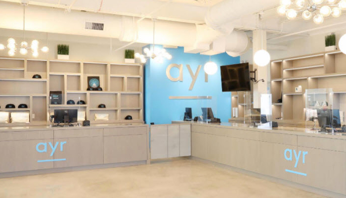 Ayr Wellness almost ready to present latest earnings report