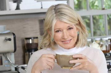 Martha Stewart becomes Canopy Growth's official strategic advisor