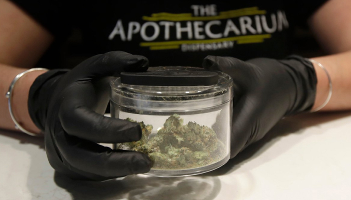 TerrAscend to open the largest Apothecarium dispensary on the East Coast