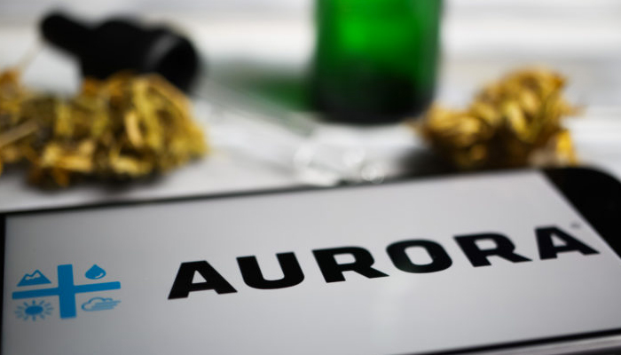 Aurora Cannabis executives busy with upcoming investor conferences