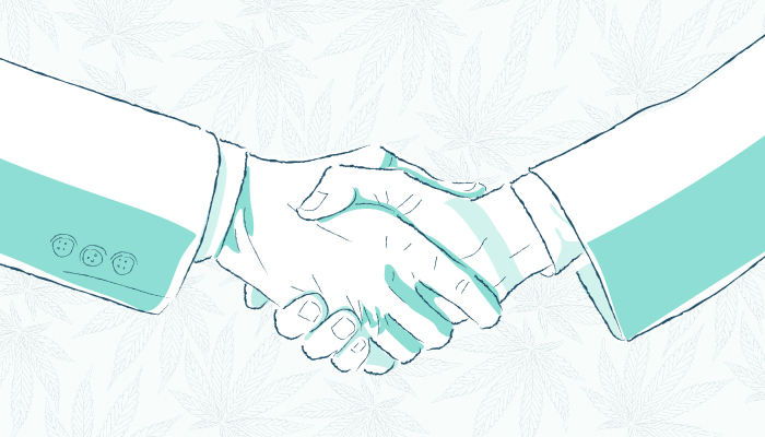 KushCo and Greenlane take planned merger a step forward