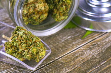 Liberty Health Sciences has a new dispensary in Hollywood, FL