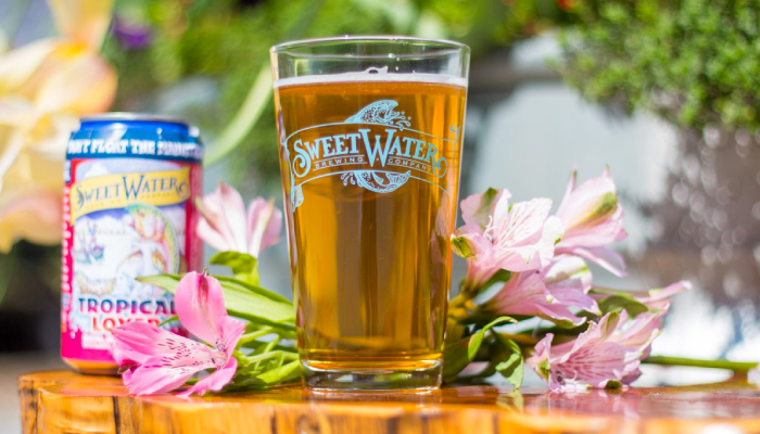 Tilray's SweetWater launches new offerings