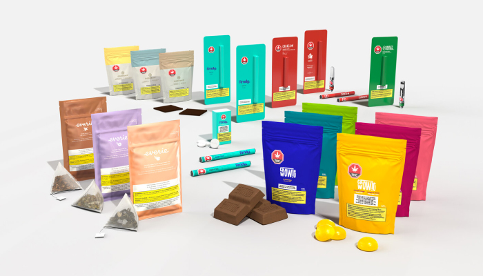 Tilray introduces new medical cannabis edibles