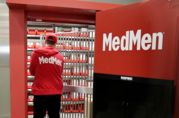 Tilray looks to get into the US cannabis market through tie-up with MedMen