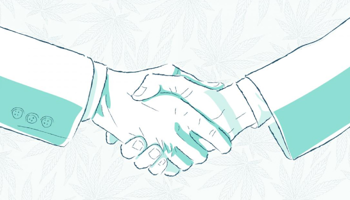 What the merger of KushCo and Greenlane means to the cannabis industry