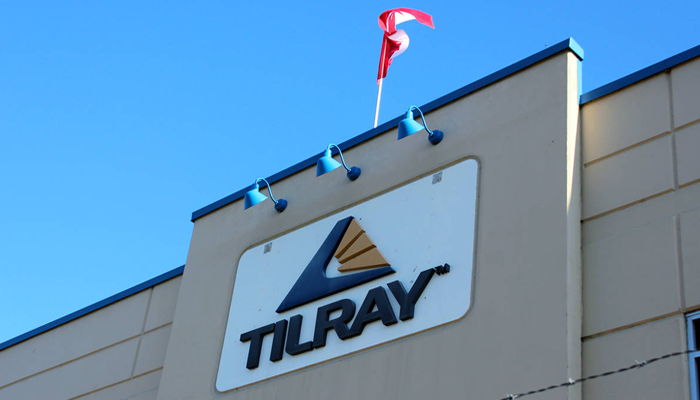 Tilray selects AMP as its exclusive marketing partner in Germany