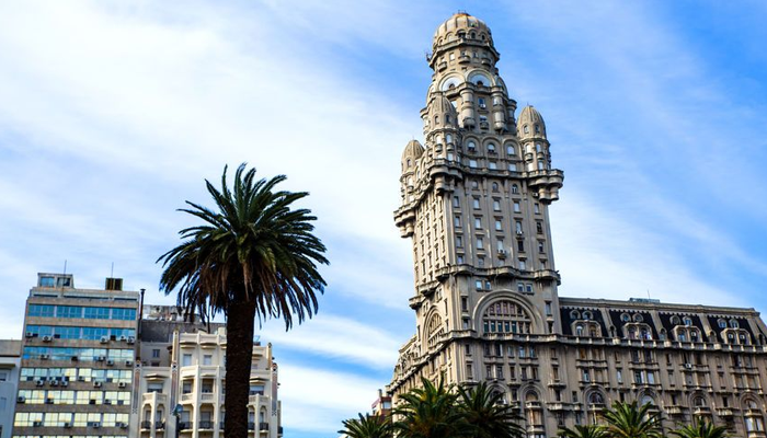 Aurora Cannabis lands in Uruguay with new medical marijuana products