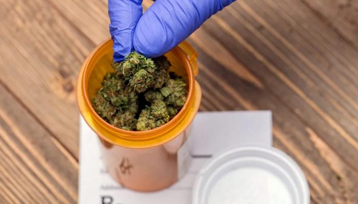 Aurora Cannabis CEO sees a bright future for medical cannabis